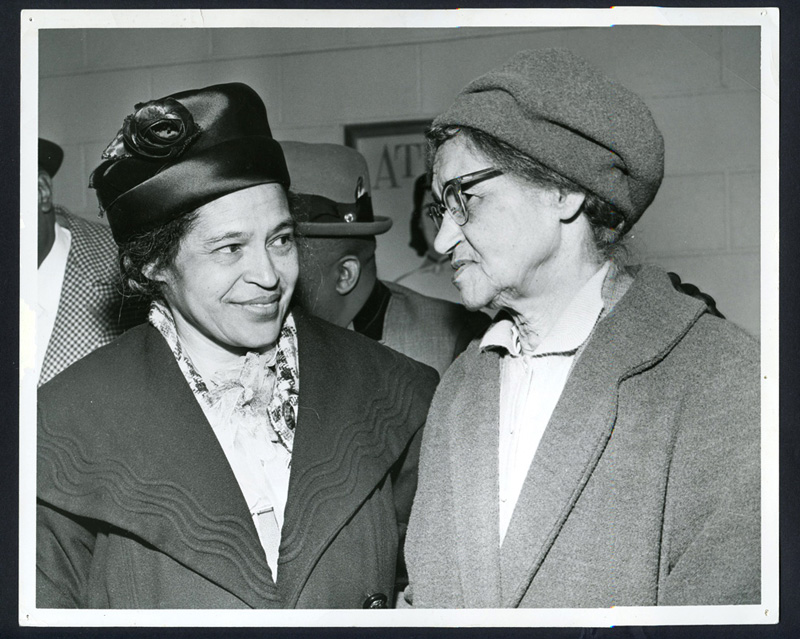 Rosa parks the mother of the civil rights